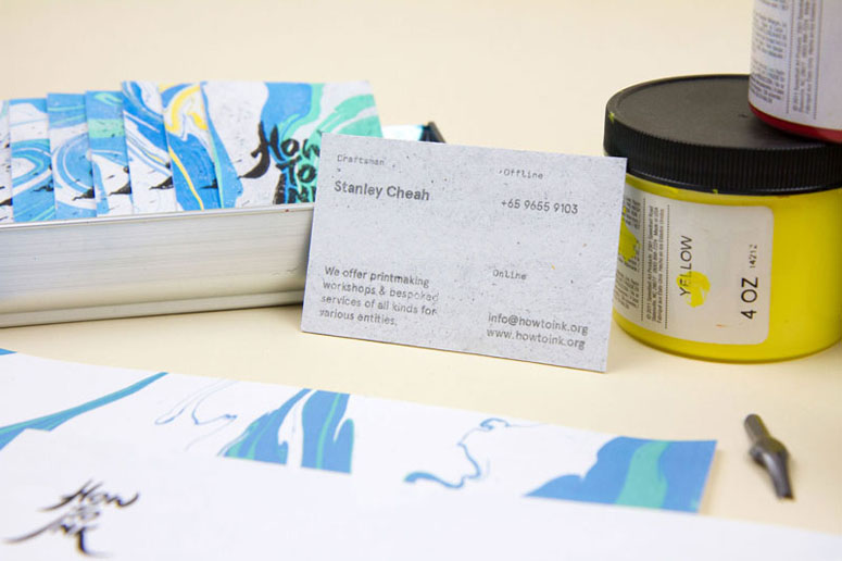 How To Ink Collateral