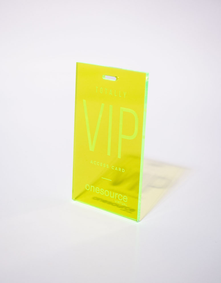 Totally VIP Kit