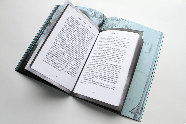 Other People's Words Book