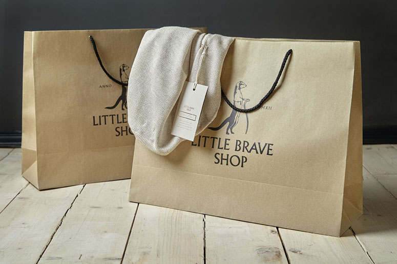 Little Brave Shop