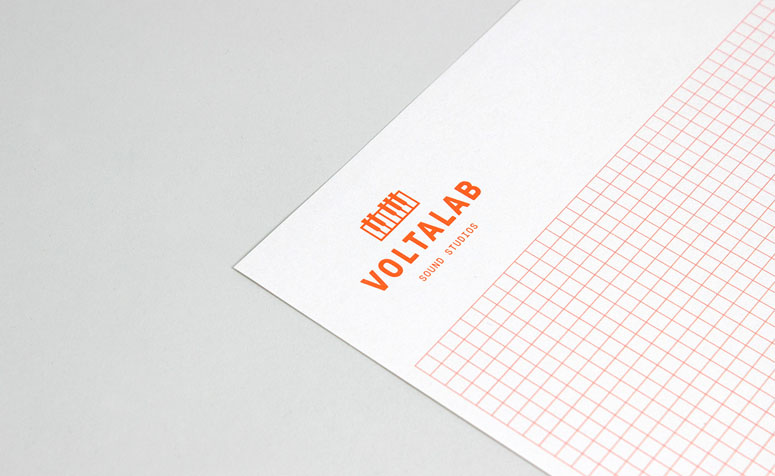 Voltalab Sound Studios