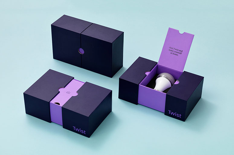 Twist Packaging