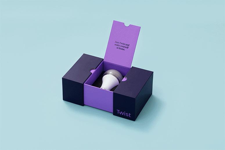 Twist Packaging