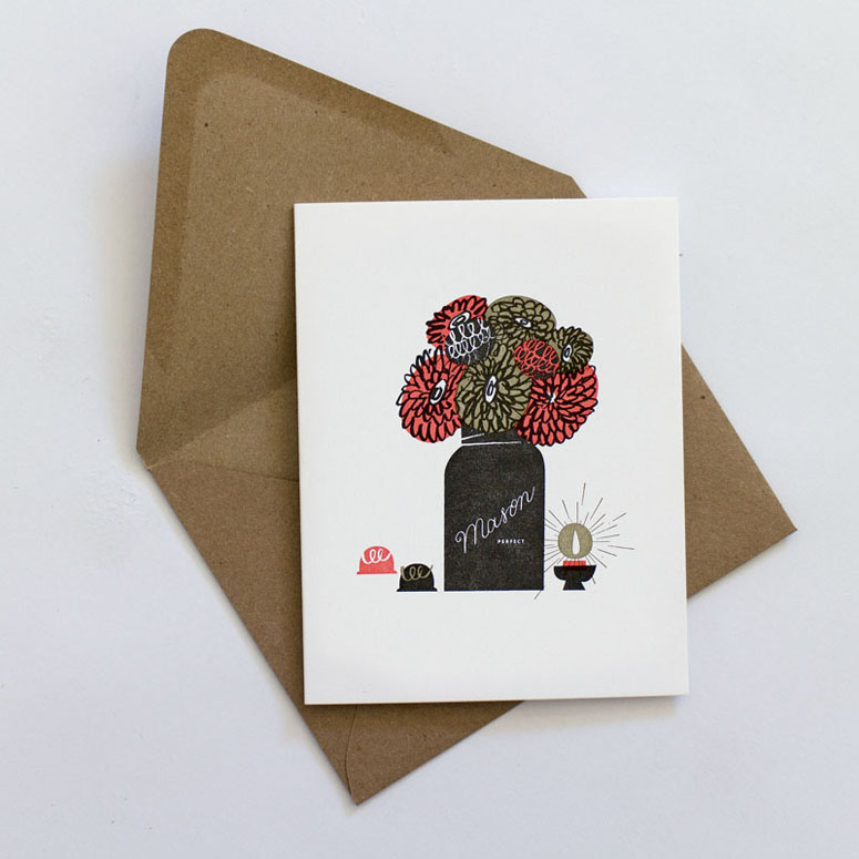 Summer Studio Stationers Greeting Cards