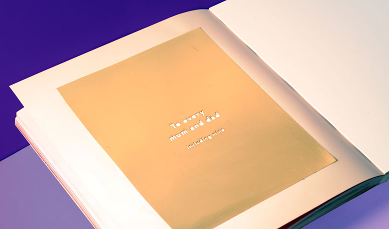 Dyslexia: A Mind of Gold Graduation Thesis