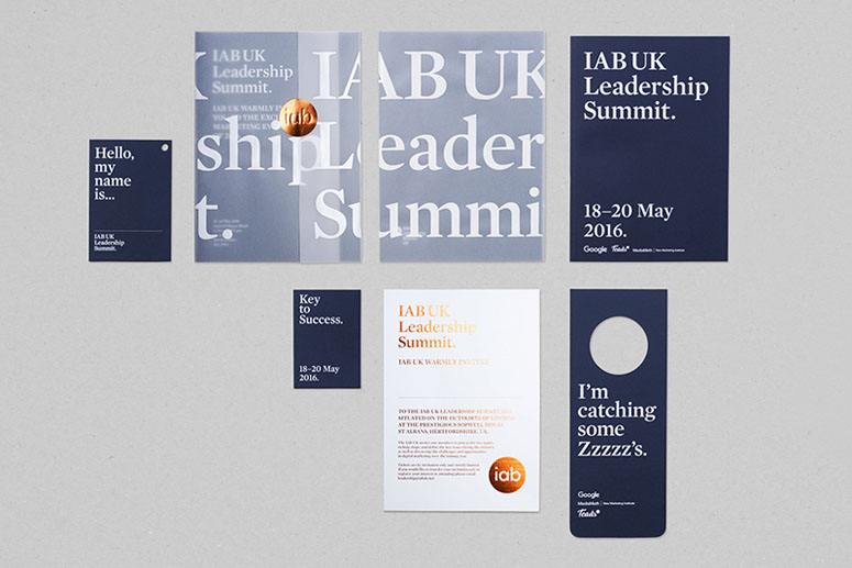 IAB Leadership Summit 2016