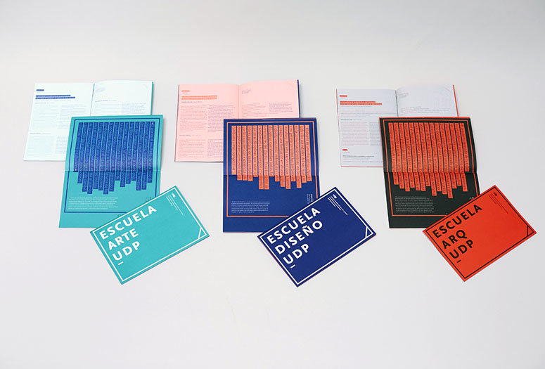 Faculty of Architecture, Art & Design Brochure