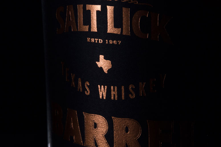 Salt Lick Whiskey Barrel-Aged BBQ Sauce Package