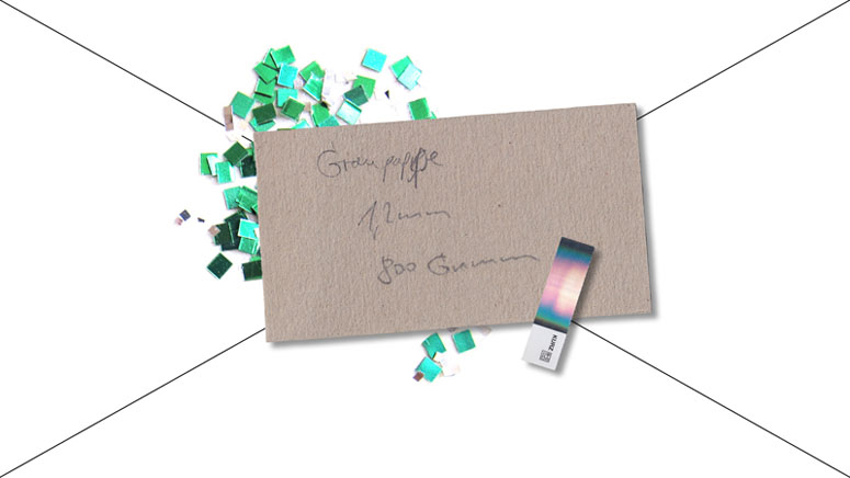 Sina Gentsch Business Card