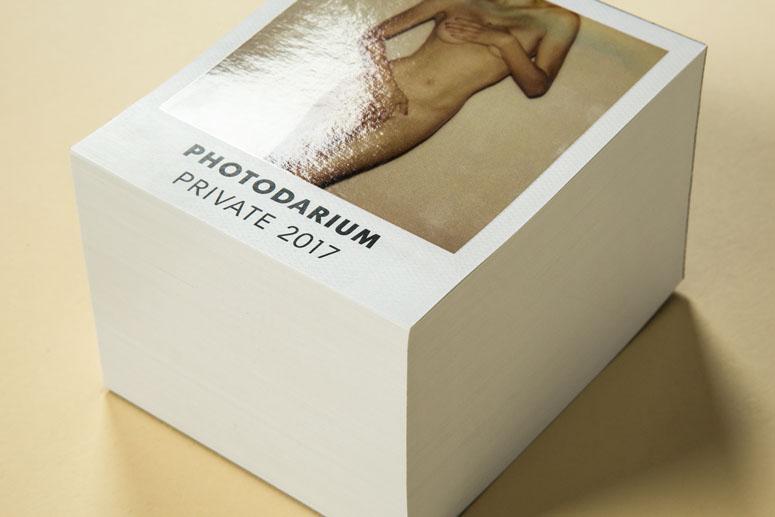 Slanted Publishers Calendar