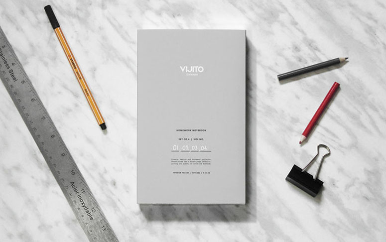 VIJITO Notebook