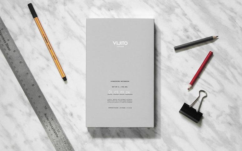 VIJITO Notebook