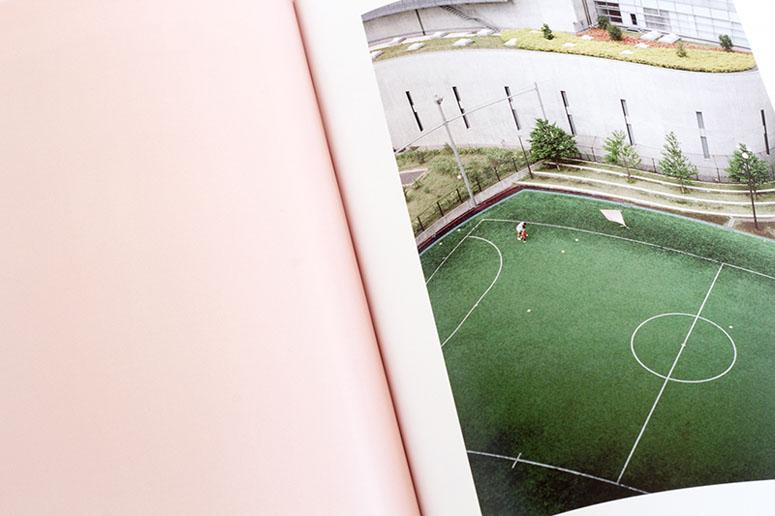 Momo Tokyo Book