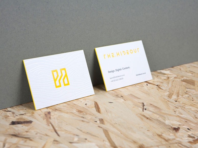 The Hideout Stationery