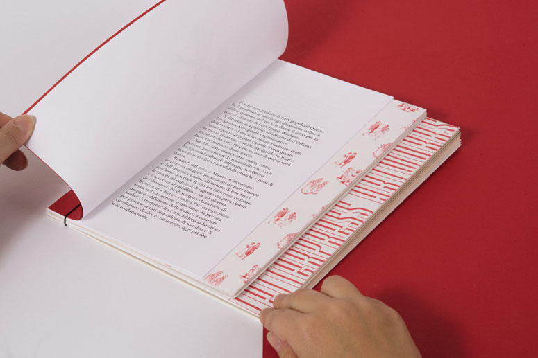 Letterpress Workers Book