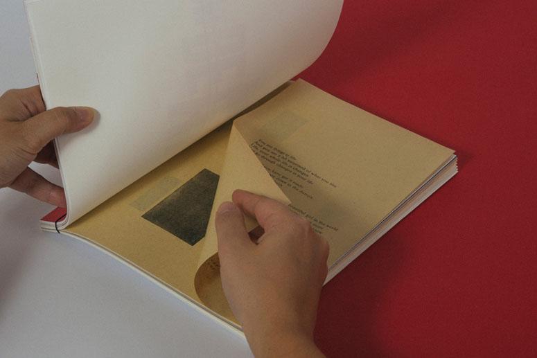 Letterpress Workers Book