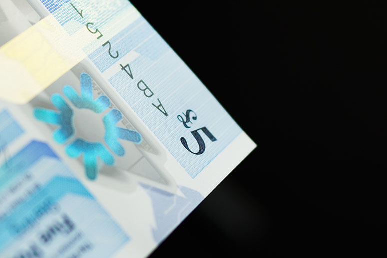 Royal Bank of Scotland Currency
