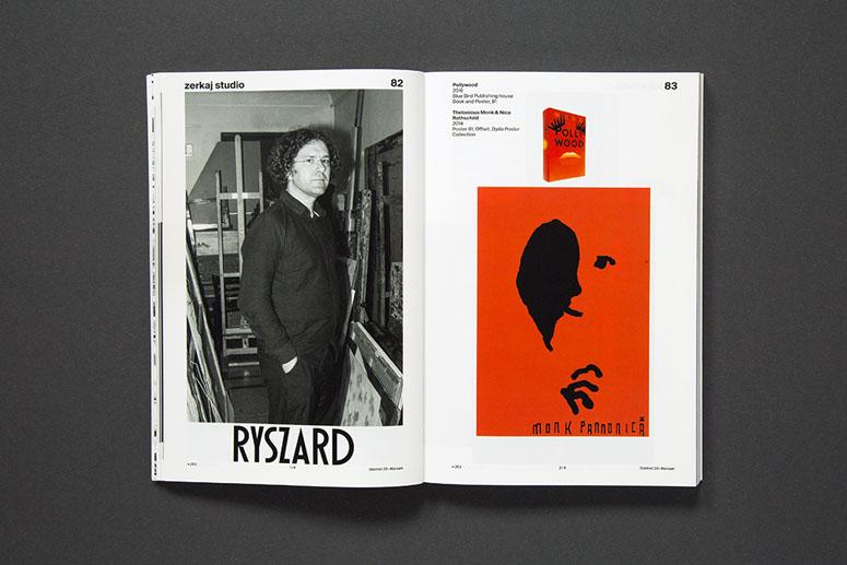 Slanted Magazine #28 -- Warsaw