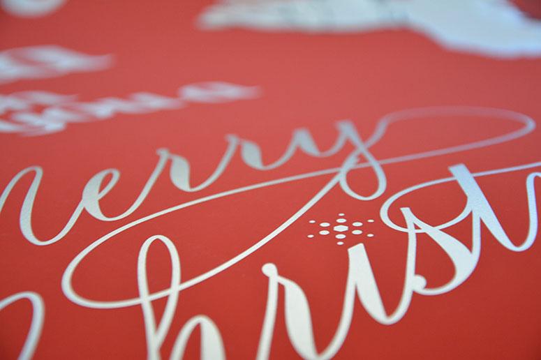 Coca-Cola Christmas Posters