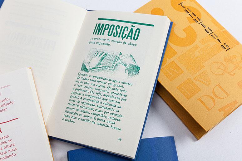 Manual Prático do Tipógrafo