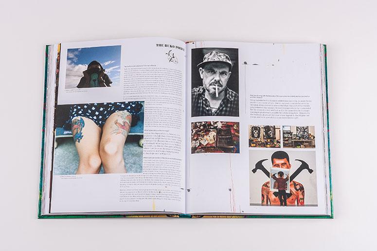 No Chaos No Party: 28 Artists in Metro Manila Book