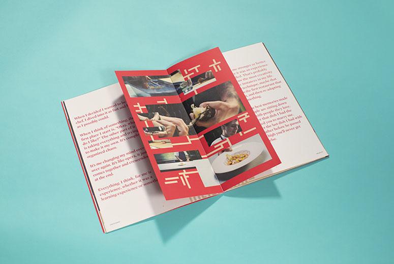 Unfiltered Magazine