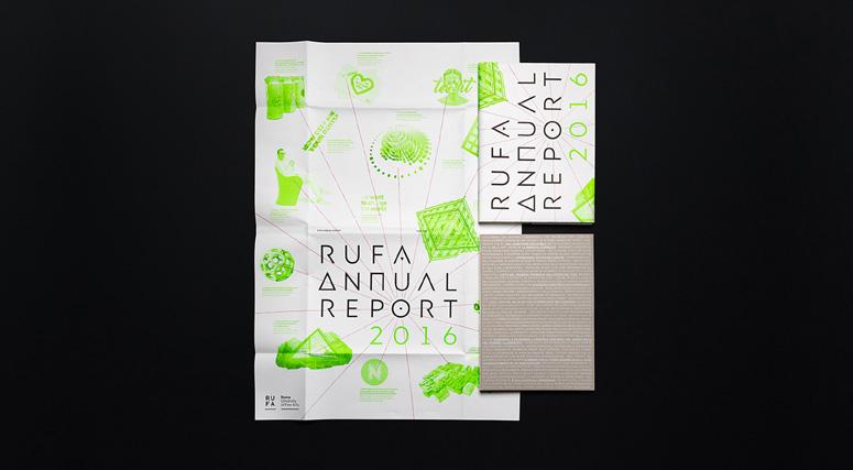 2016 RUFA Annual Report