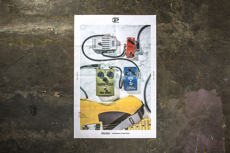 Dunlop New Products Winter '17