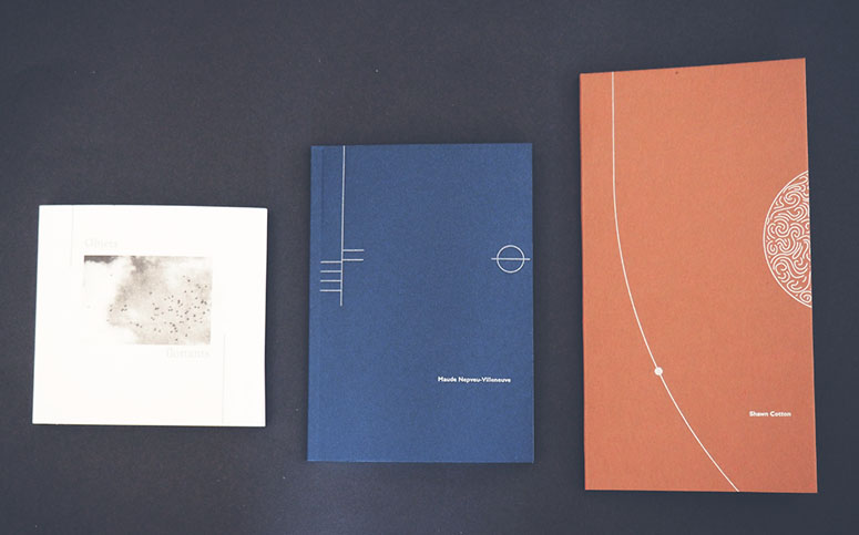 ARCMTL + LA SERRES - <em>Objets flottants</em> Arts vivants Edition
