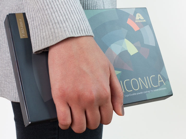 ICONICA Collection