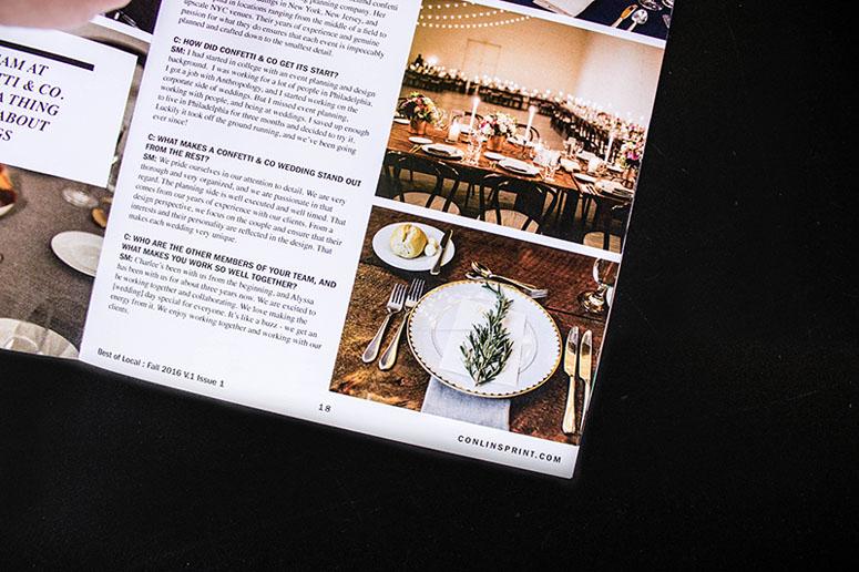 Best of Local Magazine