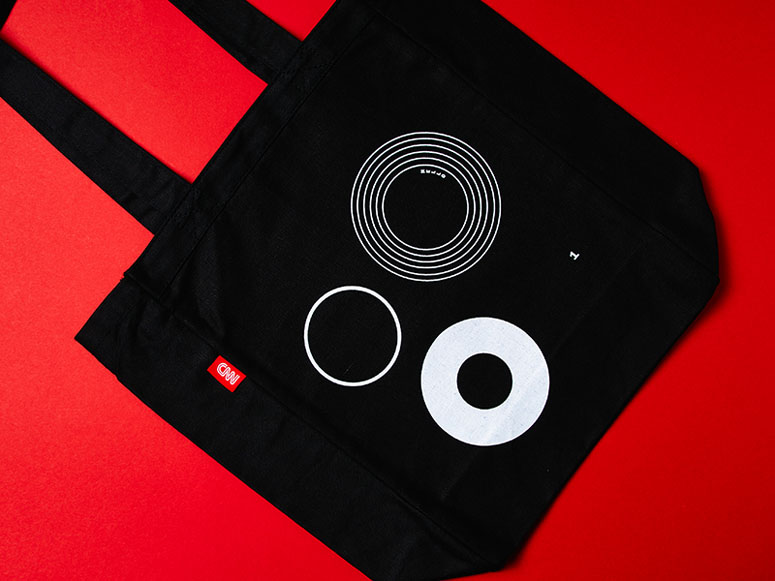 CNN Digital New Hire Kit