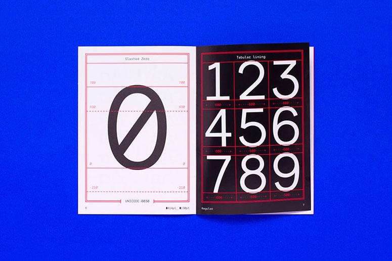 Modern Era Booklet