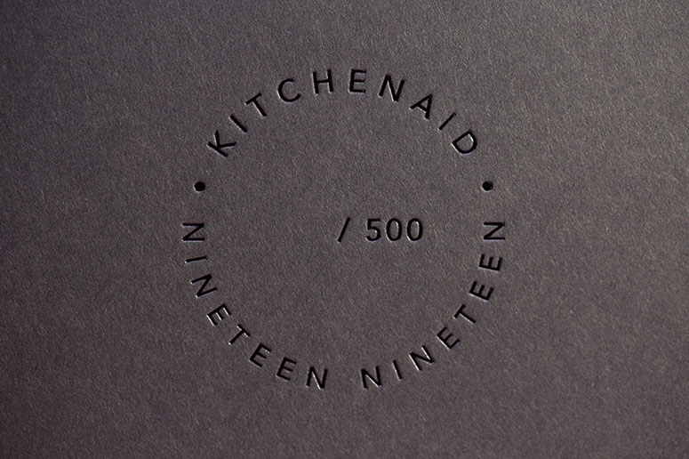 Fpo Kitchenaid Limited Edition Cards