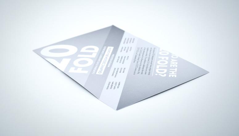 FPO: 20 FOLD Flyer/Postcard