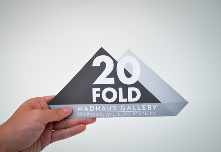 fpo 20 fold flyer postcard