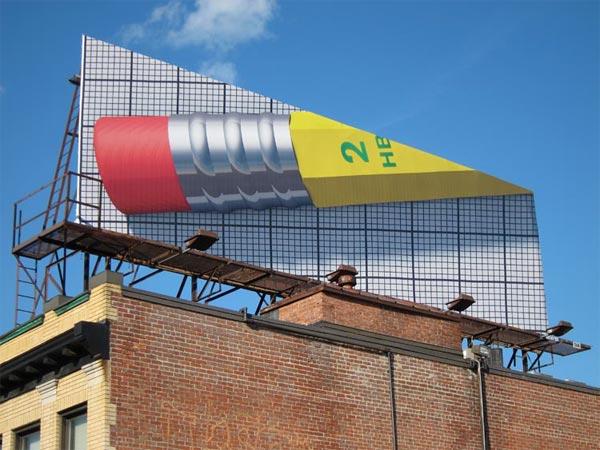 #2(HB) Billboard Installation