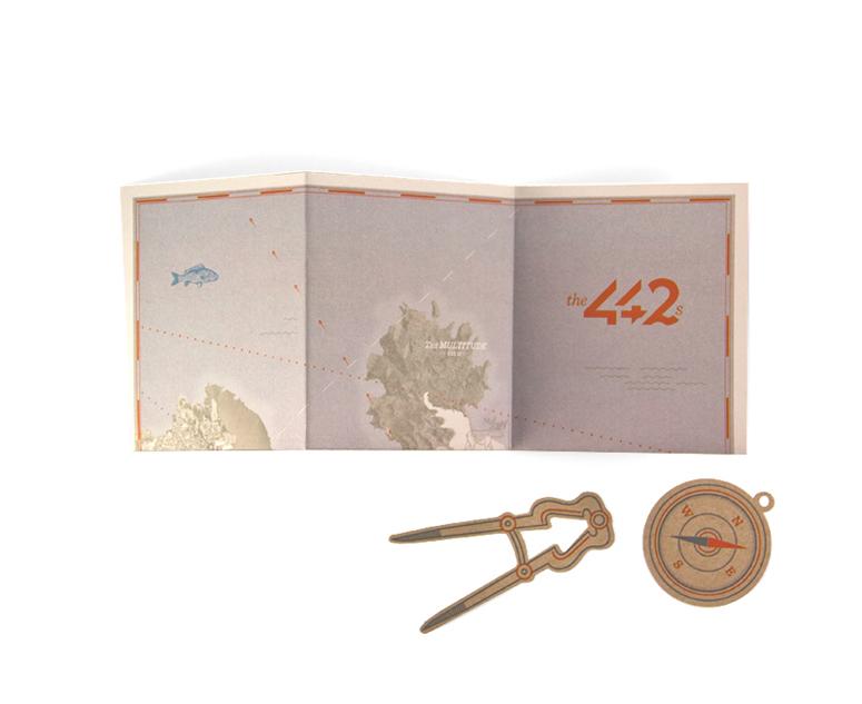 442sThe 442s Album Artwork