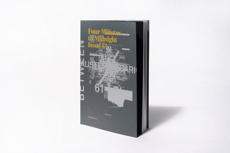 Four Minutes to Midnight Issue 13