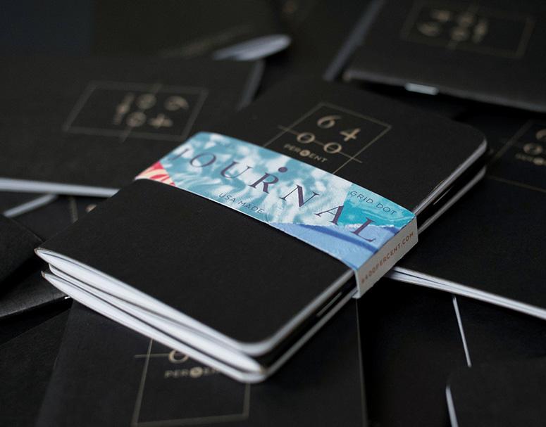 6400percent Journals