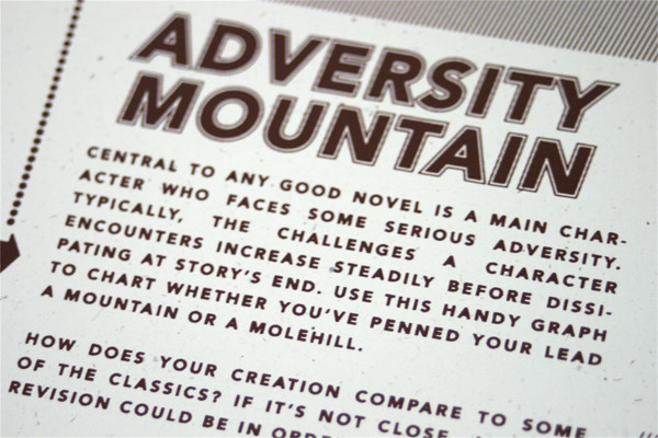 The Are You Absolutely, Positively, and Wholeheartedly Ready to Publish Your Novel? Poster