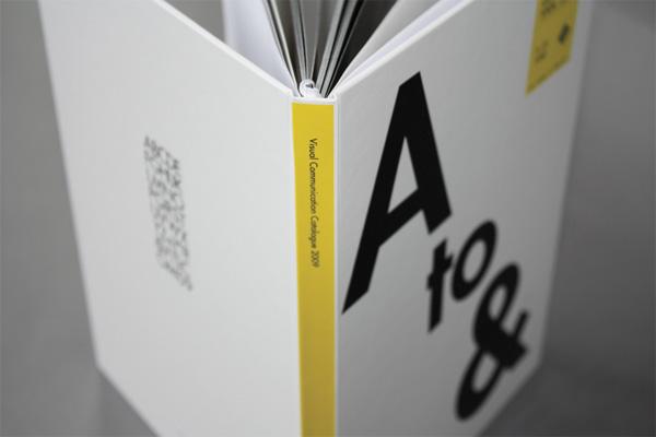 <em />A to &</em> Book