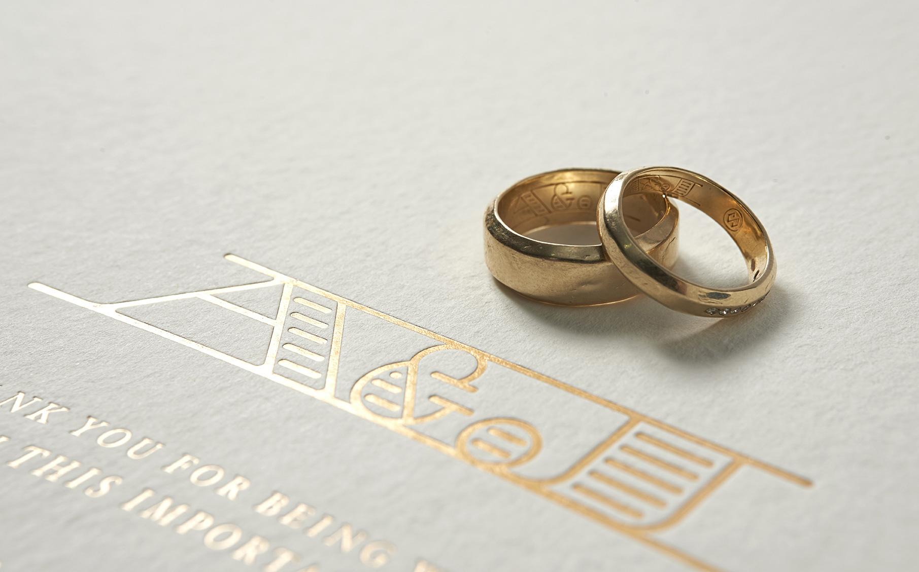 A&J Wedding