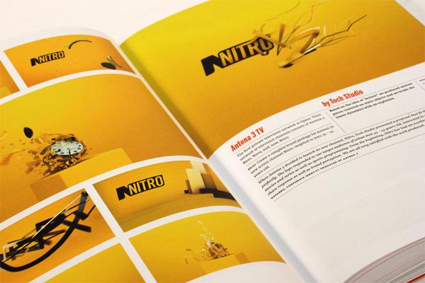 Brand New Awards Book