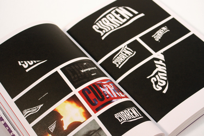 The 2011 Brand New Awards Book