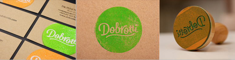 Dobrotti Stationery