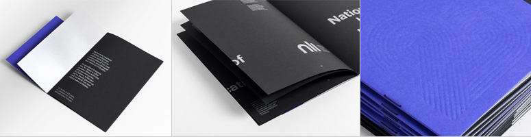 CI Studio Logo Book