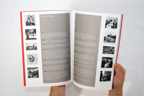 DRK Kliniken Berlin Triannual Report