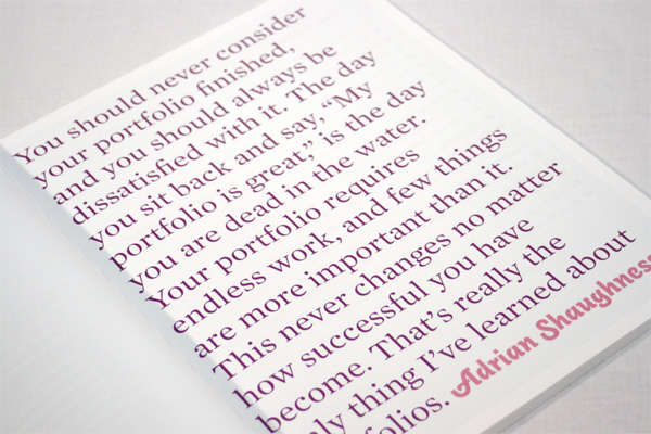 Flaunt Book