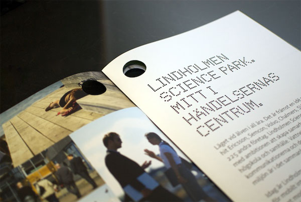Lindholmen Science Park Brochure